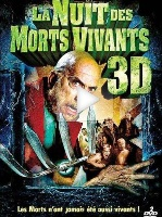 la nuit des morts vivants 3d est un bon film voir en streaming. Black Bedroom Furniture Sets. Home Design Ideas