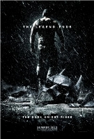 Classement box-office international : « The Dark Knight Rises » indétrônable