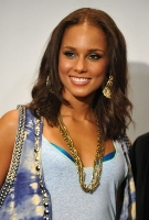 La chanteuse Alicia Keys sera la marraine de Star Academy 2012