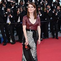 Julianne Moore wins best actress at Cannes Film Festival