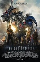 Box-office : Transformers toujours en tête !