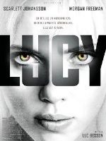 Lucy : en tête du box-office…. encore !