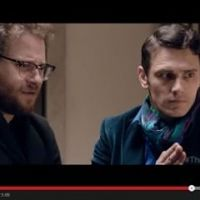 James Franco and Seth Rogen: Pineapple Express stars back in The Interview