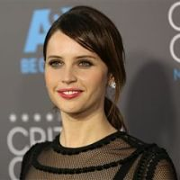Felicity Jones: The Theory of Everything actress in Star Wars spin-off