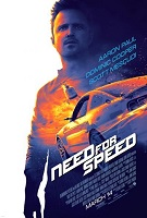 Need for Speed: will Aaron Paul be in the action thriller film's sequel?