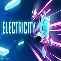 Electricity: an arcade game for unlimited fun on iOS only