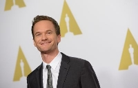 Neil Patrick Harris in Lemony Snicket series, an upcoming Netflix serial
