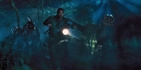 Jurassic World 2 film by Juan Antonio Bayona, famous for his drama films