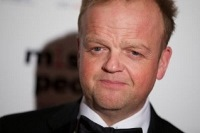 Toby Jones in Sherlock serial: the actor to play a villain in the series!