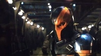 Ben Affleck teases Deathstroke for the next Justice League film by DC