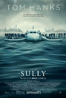 "Tom Hanks in ""Sully"", a film by Clint Eastwood about Chesley Sullenberger"