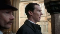"Benedict Cumberbatch on ""Sherlock"": the end of the BBC and PBS miniseries?"