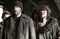 """Snowpiercer"" as a TV series at TNT: a new thriller is on its way!"