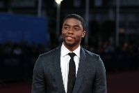 """Black Panther"" with Chadwick Boseman: a Marvel movie helmed by Ryan Coogler"