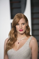 Jessica Chastain & NASA series: the actress to produce a historical show