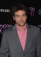 "Josh Radnor in the ""Drama High"" series, a TV show based on a true story"