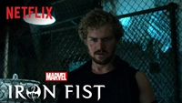 """Marvel's Iron Fist"" will be a series with Finn Jones as the superhero"
