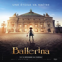 Le film d'animation « Ballerina » fait fort au box-office