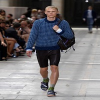 Fashion week de Paris : la mode masculine était à l'honneur