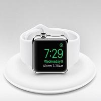 la montre connect e apple watch devrait bient t tre autonome. Black Bedroom Furniture Sets. Home Design Ideas