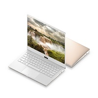 XPS 13, le nouvel ordinateur portable proposé par Dell