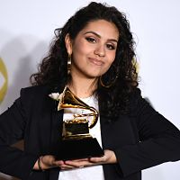 Alessia Cara is the Best New Artist of the Grammy Awards