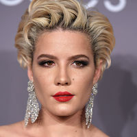 Singer Halsey is the new face of YSL