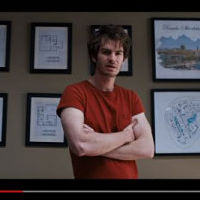 « Under The Silver Lake »: Andrew Garfield tient le rôle principal