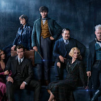 'Fantastic Beasts' by J.K. Rowling will offer a second screenplay