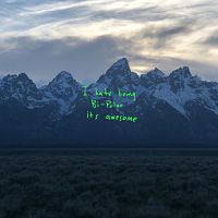 Kanye West : son album « Ye » est premier sur iTunes France