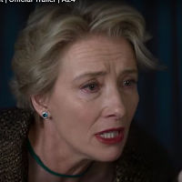 Emma Thompson returns to the big screen for 'The Children Act'