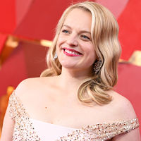Elisabeth Moss joins 'The Kitchen'