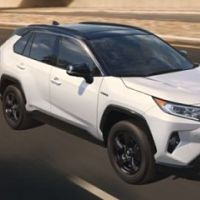 Toyota's new RAV4 is about to be introduced