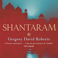 The novel 'Shantaram' to be developed by Apple