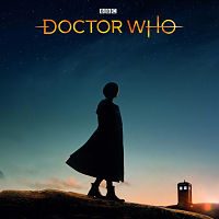 Jodie Whittaker is the star of the cult show 'Doctor Who'
