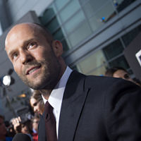 Jason Statham's 'The Meg' lands in the box office