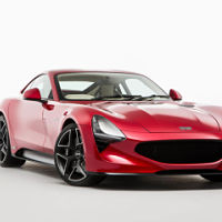 TVR: Its Griffith 500 vehicle is back