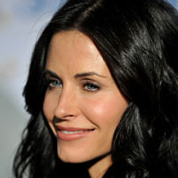 Courteney Cox will be in 'Shameless', the TV serial