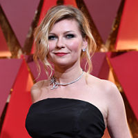 Kirsten Dunst and George Clooney are teaming up for a TV series