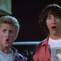 'Bill and Ted': The original protagonists of the franchise are back