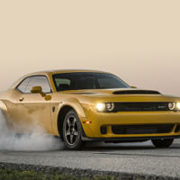Hennessey launches the HPE1000 Dodge Demon
