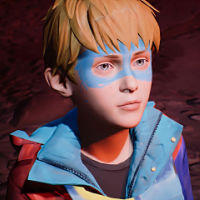 'Captain Spirit' is set in the 'Life is Strange' universe