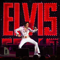 The biopic about Elvis Presley will be helmed by Baz Luhrmann