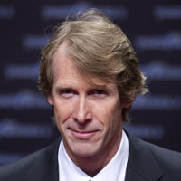 Michael Bay is working on the new horror flick 'Meet Jimmy'