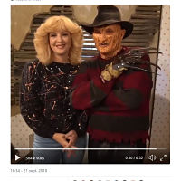 'The Goldbergs': Robert Englund will feature in a special episode