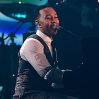 The Voice: John Legend, the singer, joins the show as a coach