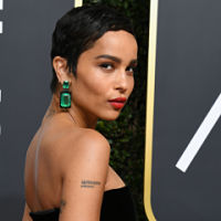 Zoë Kravitz lands role in 'High Fidelity', a Disney series