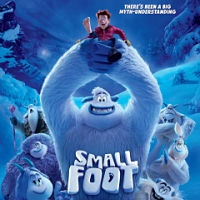 'Smallfoot': Channing Tatum voices a Yeti
