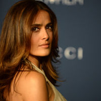 Salma Hayek lands role in 'Limited Partners', a comedy