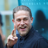 'Waldo': Charlie Hunnam joins the cast of actors
